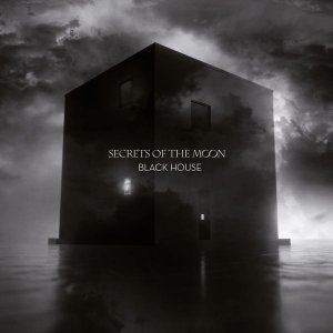 Secrets Of The Moon - Black House [HD Tracks] (2020)