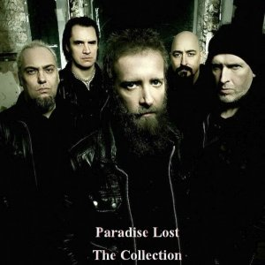 Paradise Lost - The Collection (1990-2020)