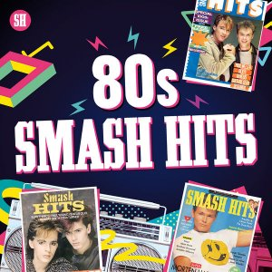VA - 80s Smash Hits [WEB] (2020)