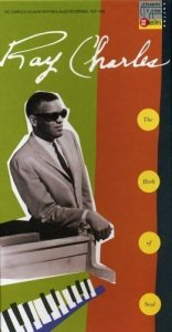 Ray Charles - The Birth Of Soul 1952-1959 [WEB] (1991)