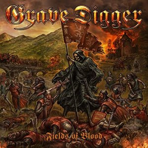 Grave Digger - Field Of Blood [WEB] (2020)