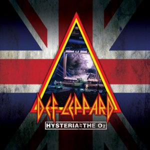 Def Leppard - Hysteria At The O2 (Live) [WEB] (2020)