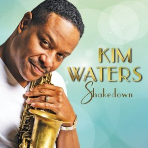 Kim Waters - Shakedown [WEB] (2020)