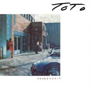 Toto - Fahrenheit  (Remastered) [HD Tracks] (1986) [2020]