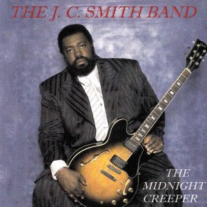 JC Smith Band - The Midnight Creeper (2001)