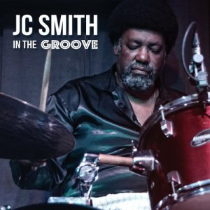 JC Smith - JC Smith In The Groove (2019)