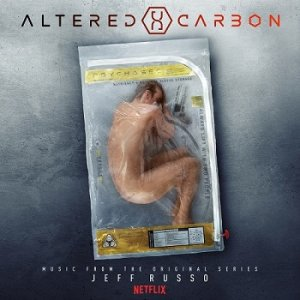 Jeff Russo - Altered Carbon OST [WEB] (2018)