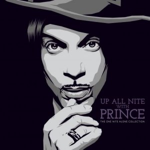 Prince - Up All Nite With Prince: The One Nite Alone Collection (2020)