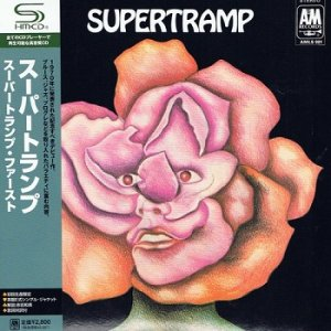 Supertramp - Supertramp (Japan Edition) (2008)