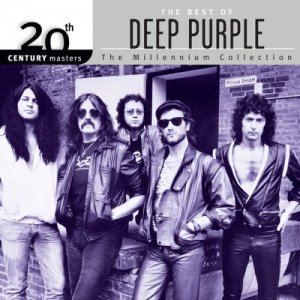 Deep Purple - 20th Century Masters: The Millennium Collection: Best Of Deep Purple [WEB] (2002)