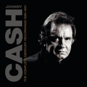 Johnny Cash - Complete Mercury Albums 1986-1991 [WEB] (2020)