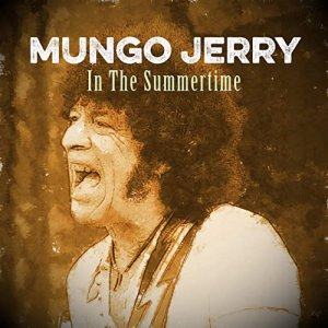 Mungo Jerry - In the Summertime [WEB] (2020)