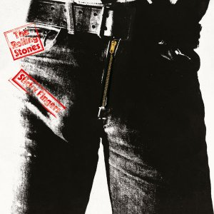 The Rolling Stones - Sticky Fingers [Deluxe] (Remastered) [HD Tracks] (1971) [2020]
