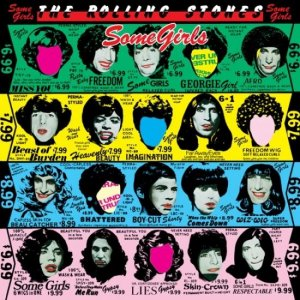 The Rolling Stones - Some Girls Deluxe (Remastered) [Hi-Res] (1978) [2020]