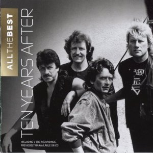 Ten Years After - All The Best [2CD] (2012)