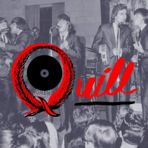 VA - Teen Expo: The Quill Label [WEB] (2020)