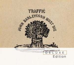 Traffic - John Barleycorn Must Die [2 CD] (1970)
