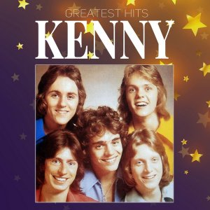 Kenny - Greatest Hits (2020)