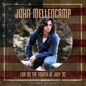John Mellencamp - Live on the fourth of july 92 [WEB] (2020)