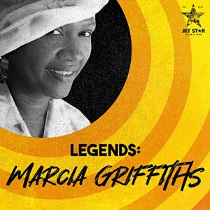 Marcia Griffiths - Reggae Legends: Marcia Griffiths [WEB] (2020)