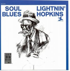 Lightnin' Hopkins - Soul Blues (1991)