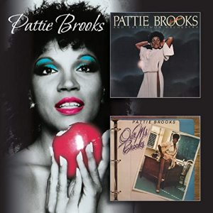 Pattie Brooks - Love Shook - Our Ms Brooks [WEB] (2020)