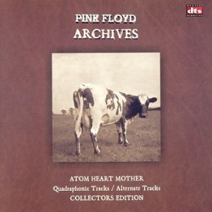 Pink Floyd - Atom Heart Mother (Alternate Tracks) [DTS] (2002)