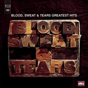 Blood, Sweat & Tears - Greatest Hits [DTS] (1972)