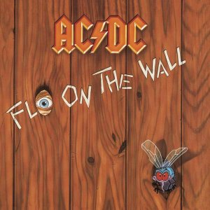 AC/DC - Fly On the Wall [HD Tracks] (1985) [2020]