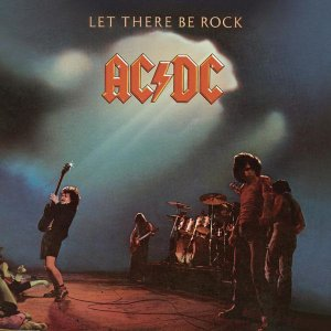 AC/DC - Let There Be Rock [HD Tracks] (1977) [2020]