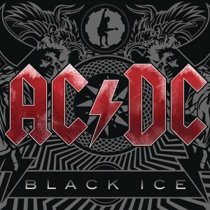 AC/DC - Black Ice [HD Tracks] (2008) [2020]