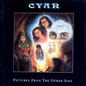Cyan - Pictures From The Other Side (1994)