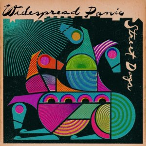 Widespread Panic - Street Dogs (2015)