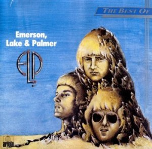 Emerson, Lake & Palmer - The Best Of (1984)