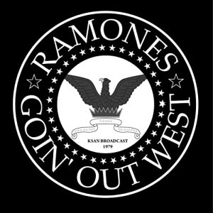Ramones - Goin Out West [WEB] (2020)