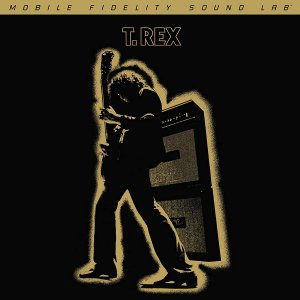 T.Rex - Electric Warrior [Reissue] (1971) (2020)