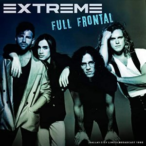 Extreme - Full Frontal (Live 1990) [WEB] (2020)