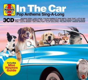 VA - Haynes: In The Car... Pop Anthems Sing-A-Long [WEB] (2020)
