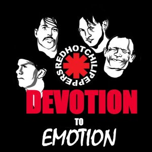 Red Hot Chili Peppers - Red Hot Chili Peppers - Devotion To Emotion [WEB] (2019)