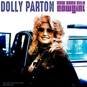 Dolly Parton - New York City Cowgirl 1977 [WEB] (2020)