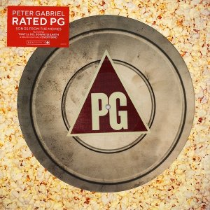 Peter Gabriel - Rated PG (2020)