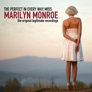 Marilyn Monroe - The Perfect in Every Way, Miss Marilyn Monroe! [WEB] (2020)