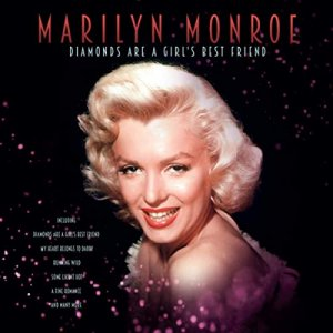 Marilyn Monroe - Diamonds Are a Girls Best Friend [WEB] (2020)