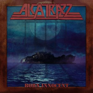 Alcatrazz - Born Innocent [HDtracks] (2020)