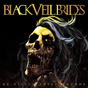 Black Veil Brides - Re-Stitch These Wounds [HD Tracks] (2020)