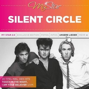 Silent Circle - My Star (Limited Edition) (2020)