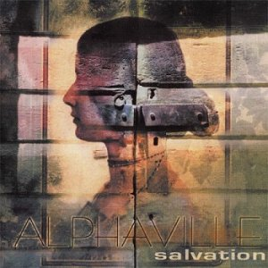 Alphaville - Salvation [Reissue 2000] (1997)
