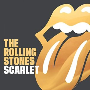 The Rolling Stones - Scarlet (Single Mix) [WEB] (2020) [Hi-Res]