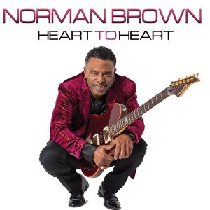 Norman Brown - Heart To Heart [HDtracks] (2020)