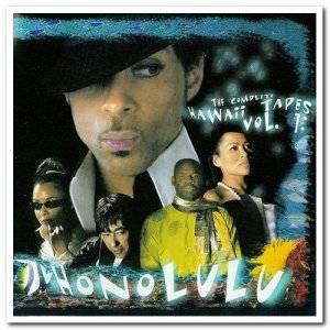 Prince - The Complete Hawaii Tapes Vol.1 Honolulu (2004)